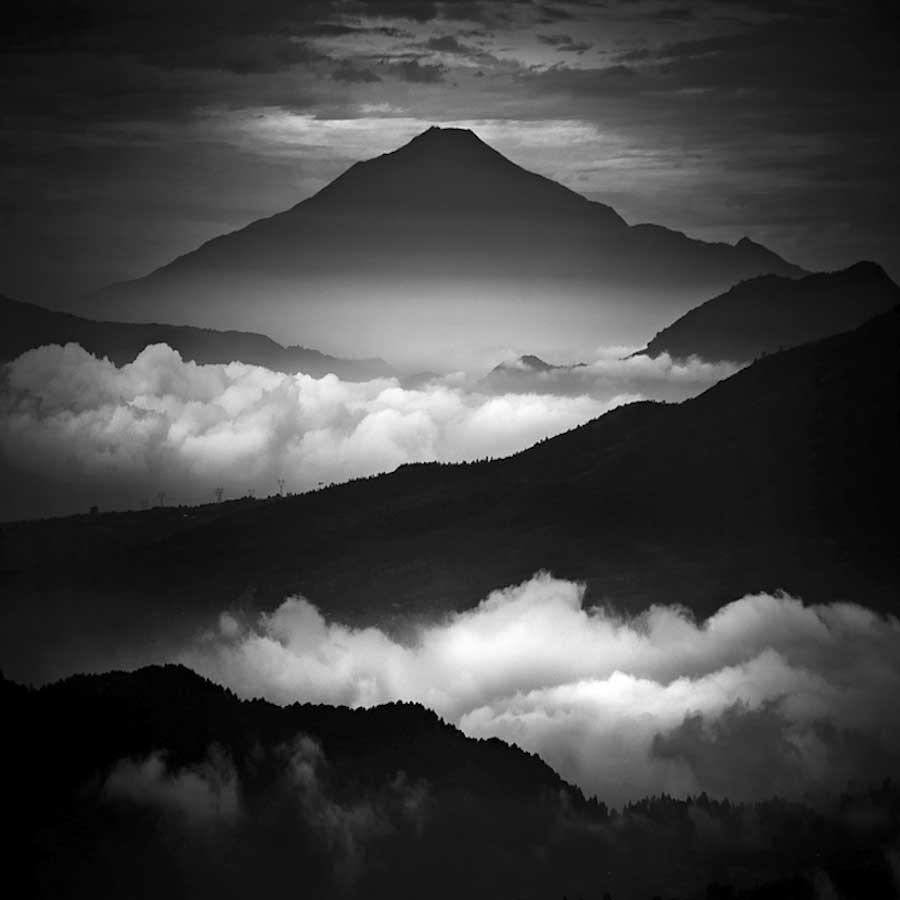 Hengki-Koentjoro-photographie noir et blanc