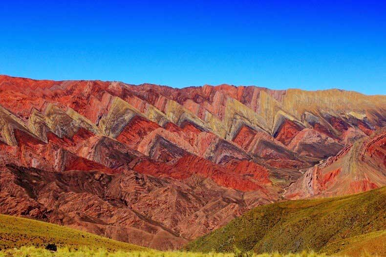 Quebrada-de-humahuaca-Argentine