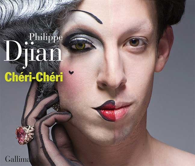 Djian Chéri - Leland Bobbe photo
