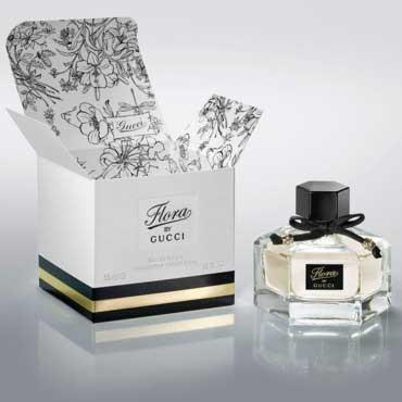 Meilleur parfums pour femme