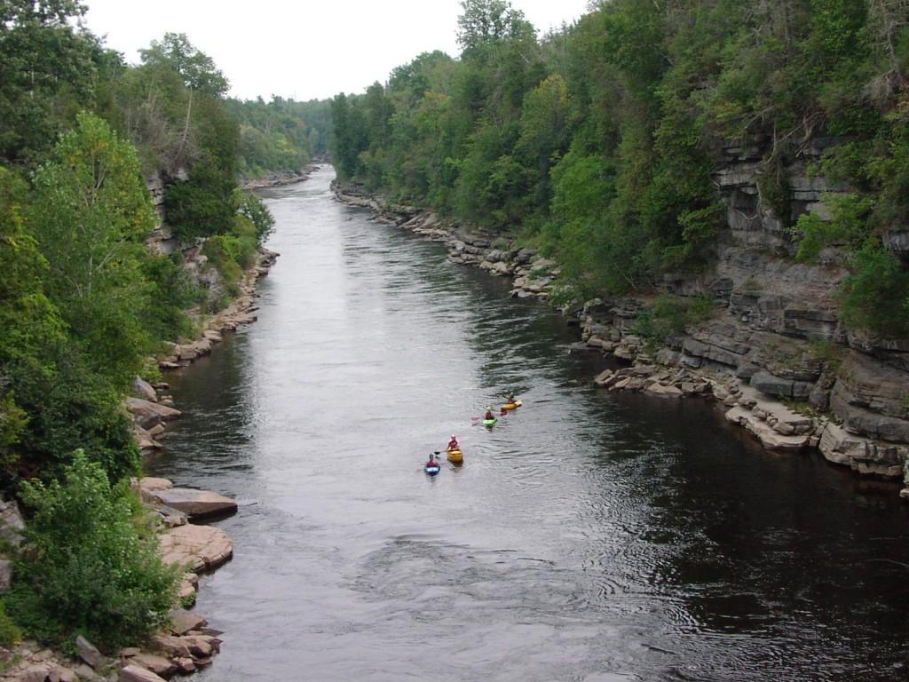 Black River - Ile Maurice
