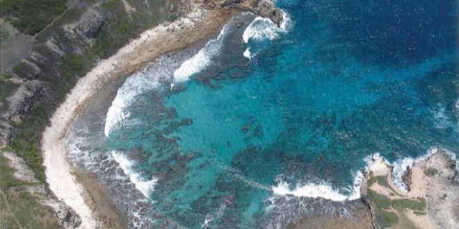 Ile de Guadeloupe