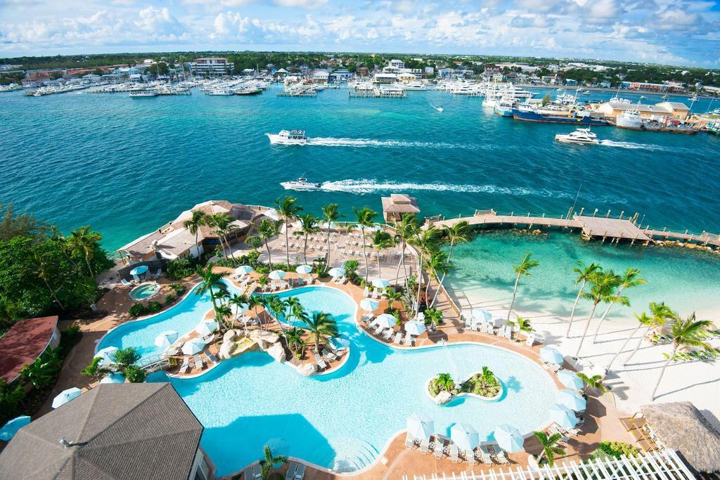Ile des Bahamas