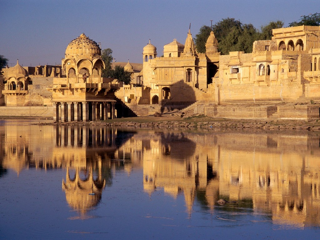 Jaisalmer Rajasthan - Inde