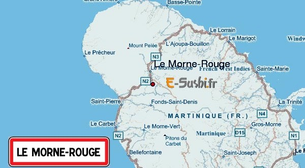 Le Morne Rouge
