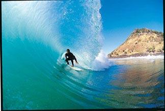 Australie - Photo de Surf