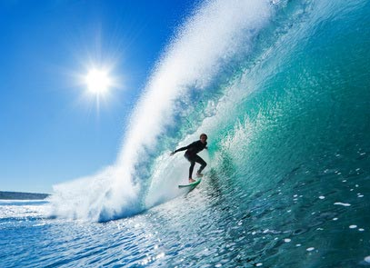 Voyage en Australie - Sport - Surf