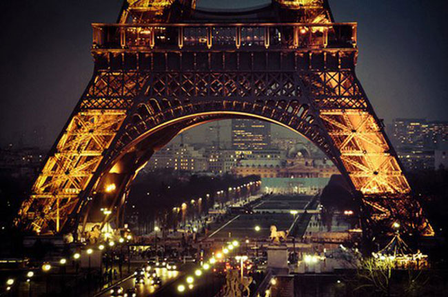 Paris City Of Life