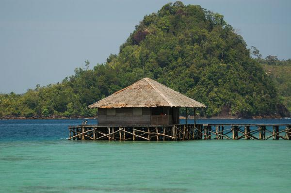 voyage ile de sumatra