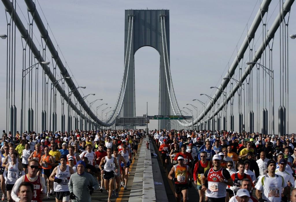 Marathon - New-York