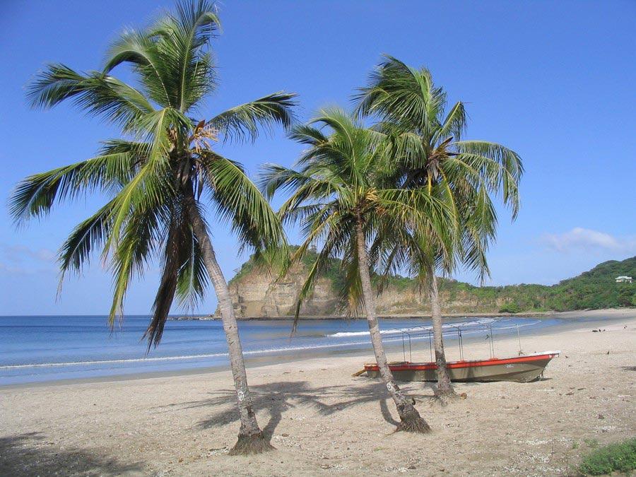 Nicaragua - Photo de plage