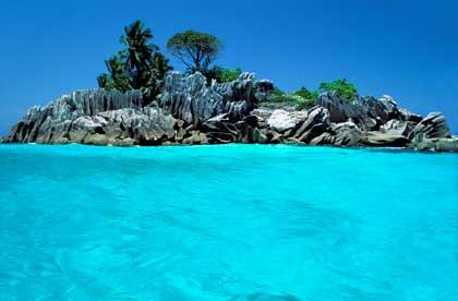 Plongée Iles Seychelles