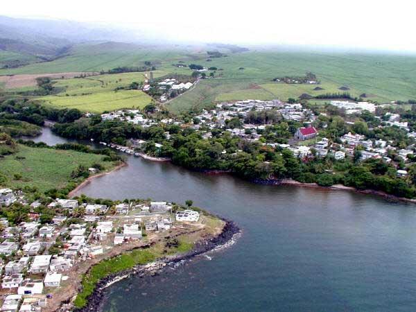 Souillac - Ile Maurice