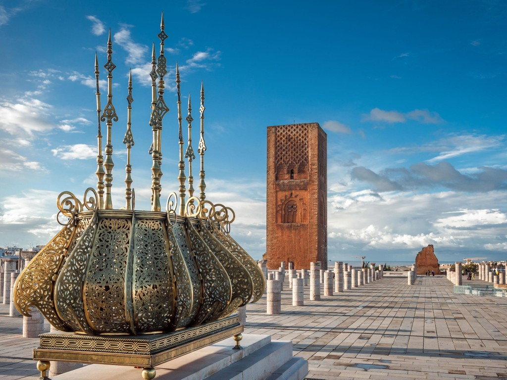 Rabat - Ville du Maroc