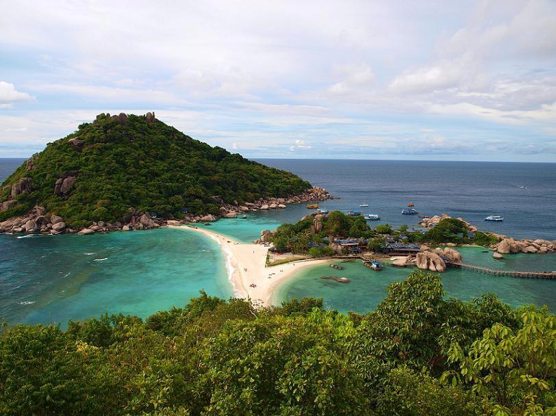 Ile de Sumatra