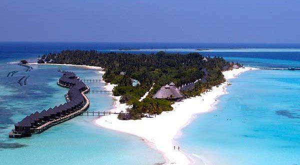 Les Maldives