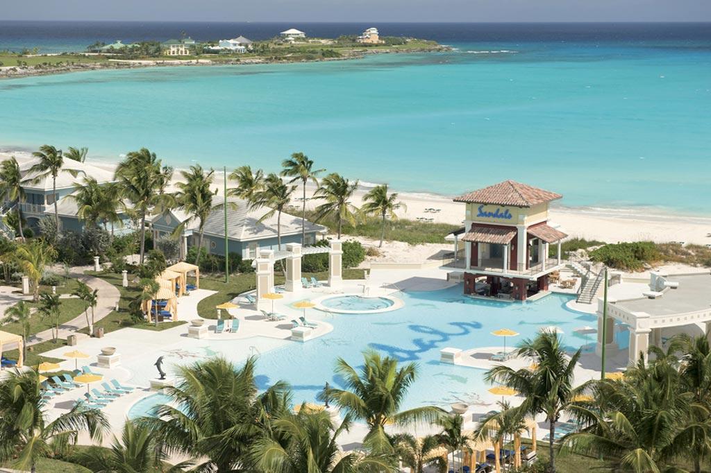 Les Bahamas indépendants