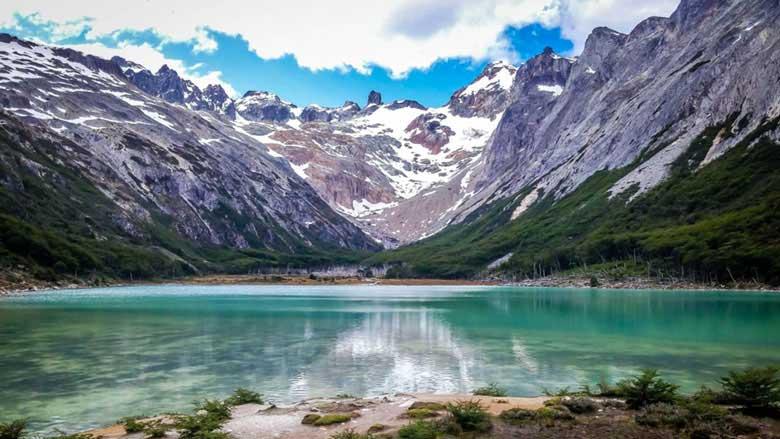 Argentine Paysage