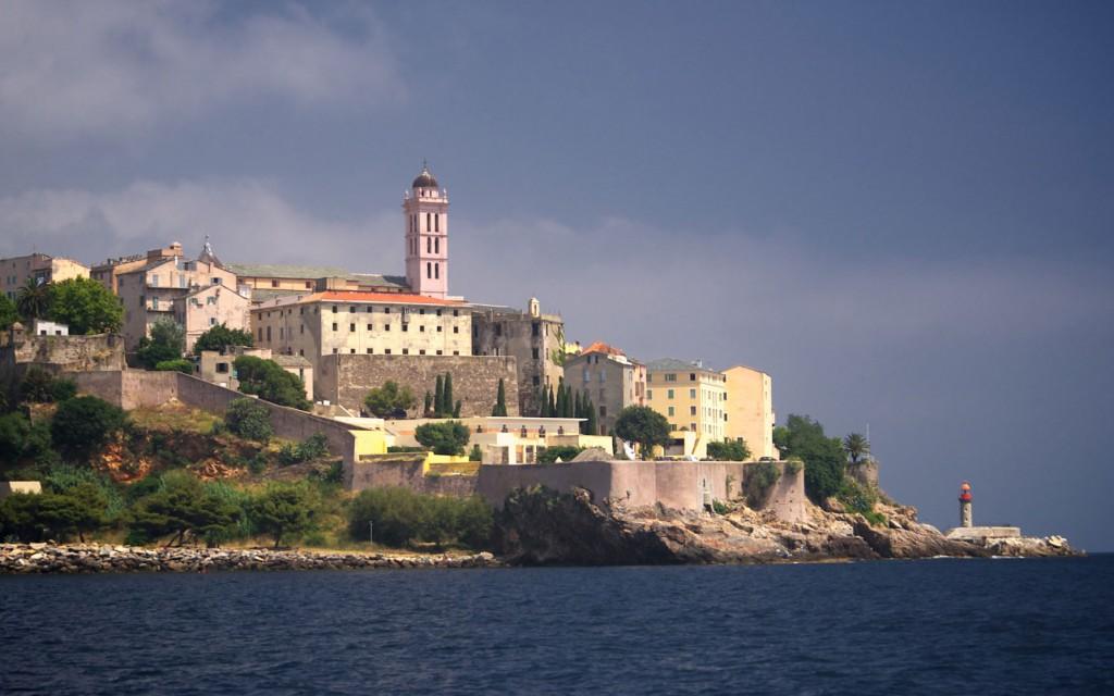 Citadelle de Bastia