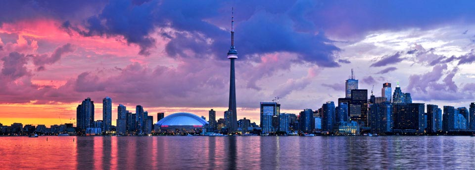 Tourisme Toronto : the official destination