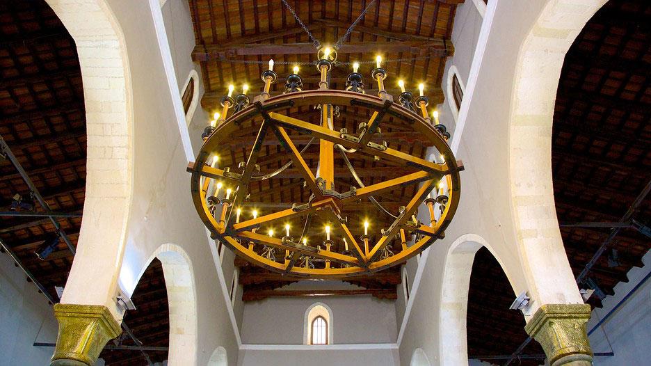 Photo de la basilique San Marco