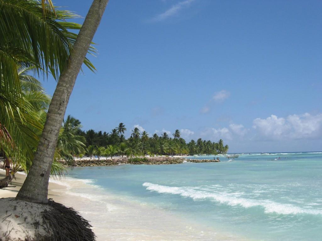 République Dominicaine - Paysage