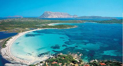 Costa Smeralda – Sardaigne
