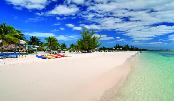 île de Grand Bahama