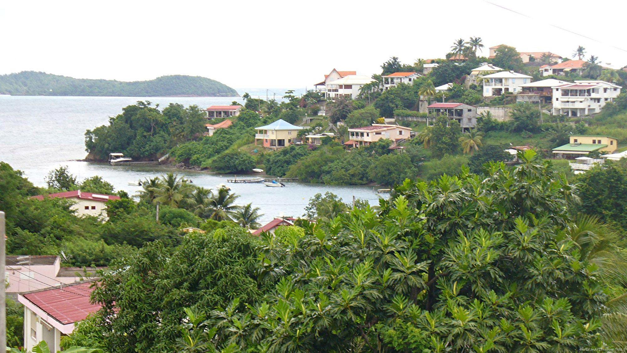 Le Robert – Martinique
