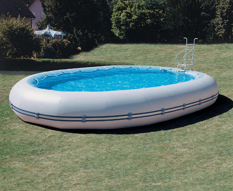 Piscine Gonflable Zodiac