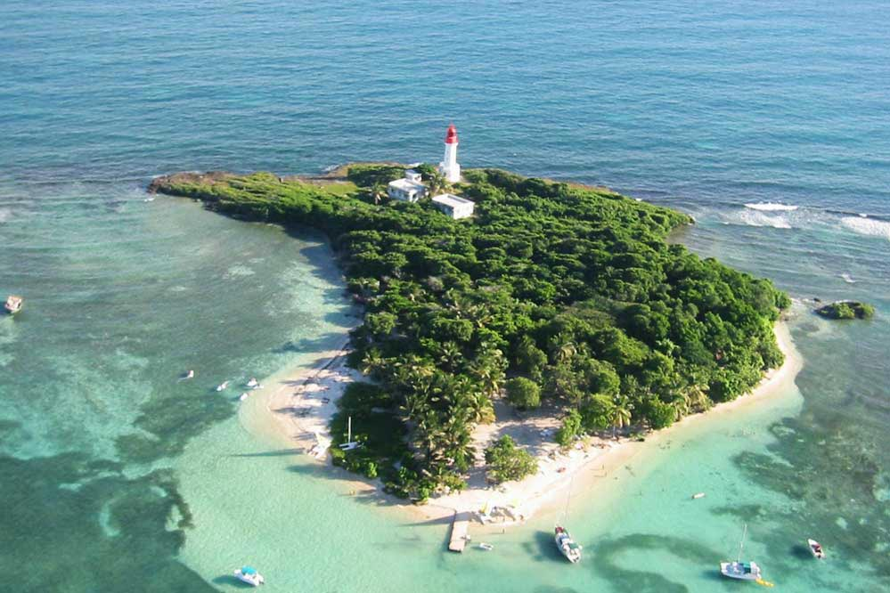 Guide Tourisme - Gosier - Guadeloupe