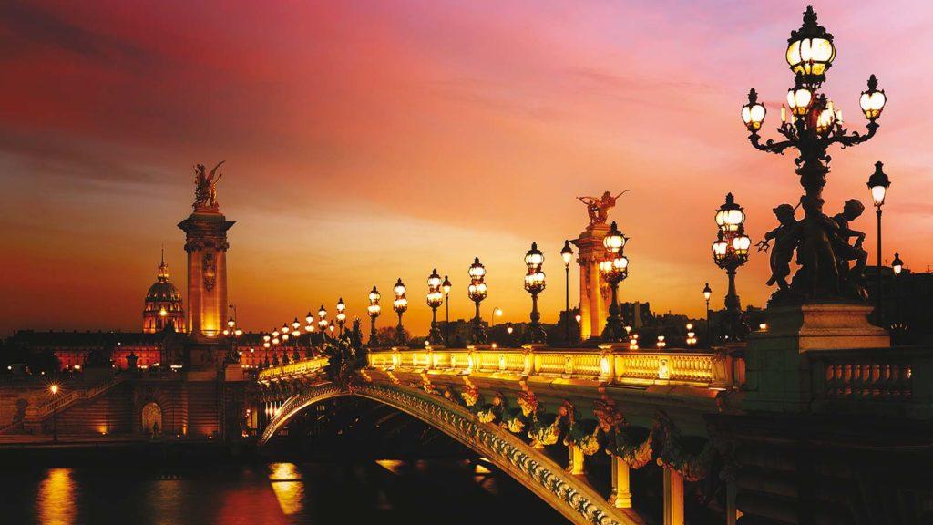 Paris -tourisme