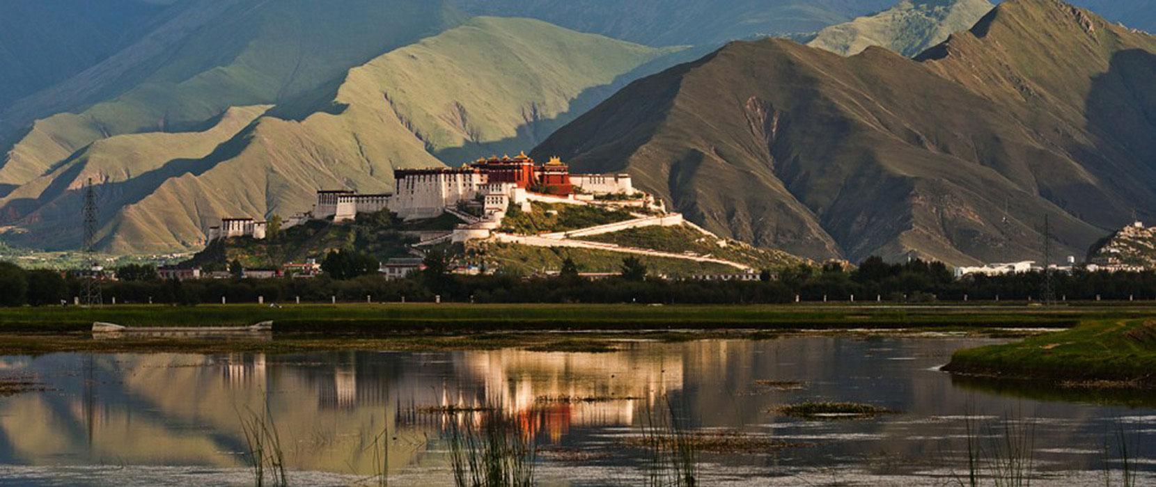 Shangrila Tour Tibet