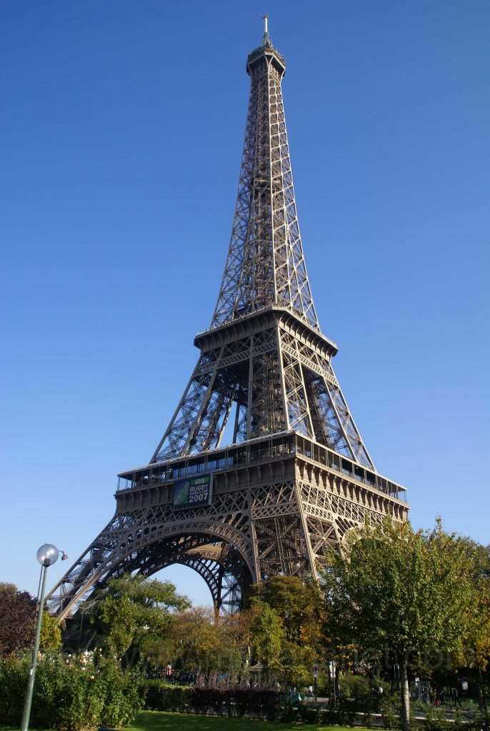 Tour-Eiffel - HD