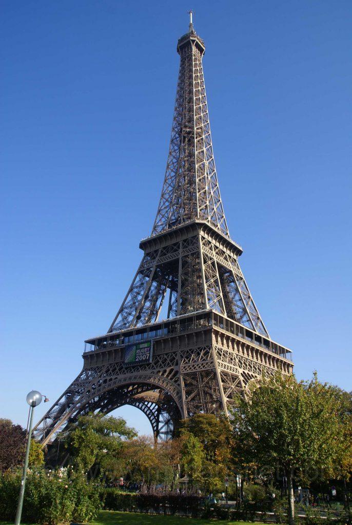 Tour-Eiffel - HD