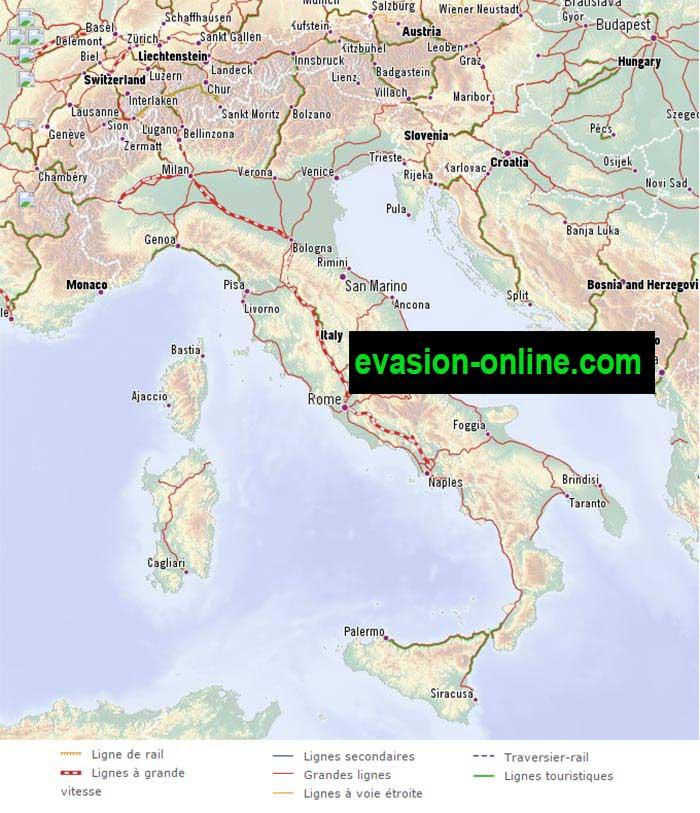 carte-ferroviaire-italie