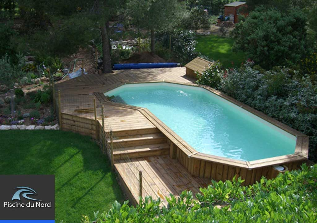 Pente piscine hors sol metz maison design for Piscine hors sol durable