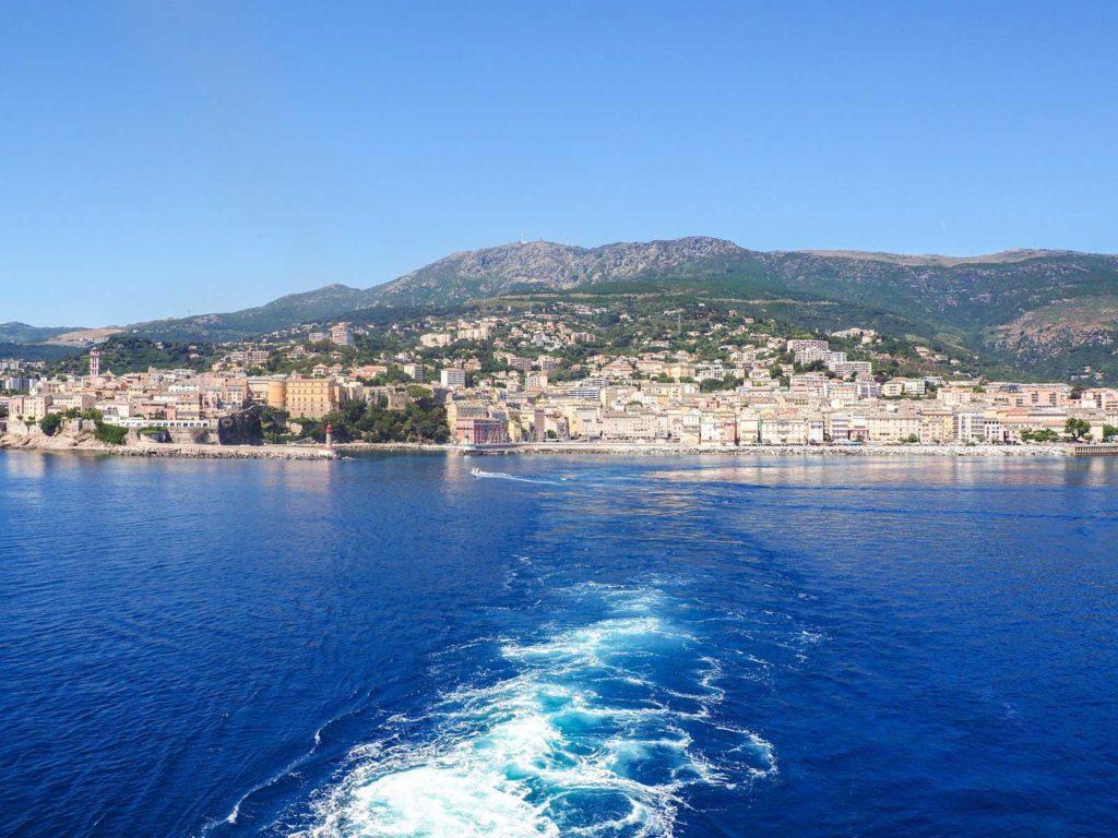 Corse Nord