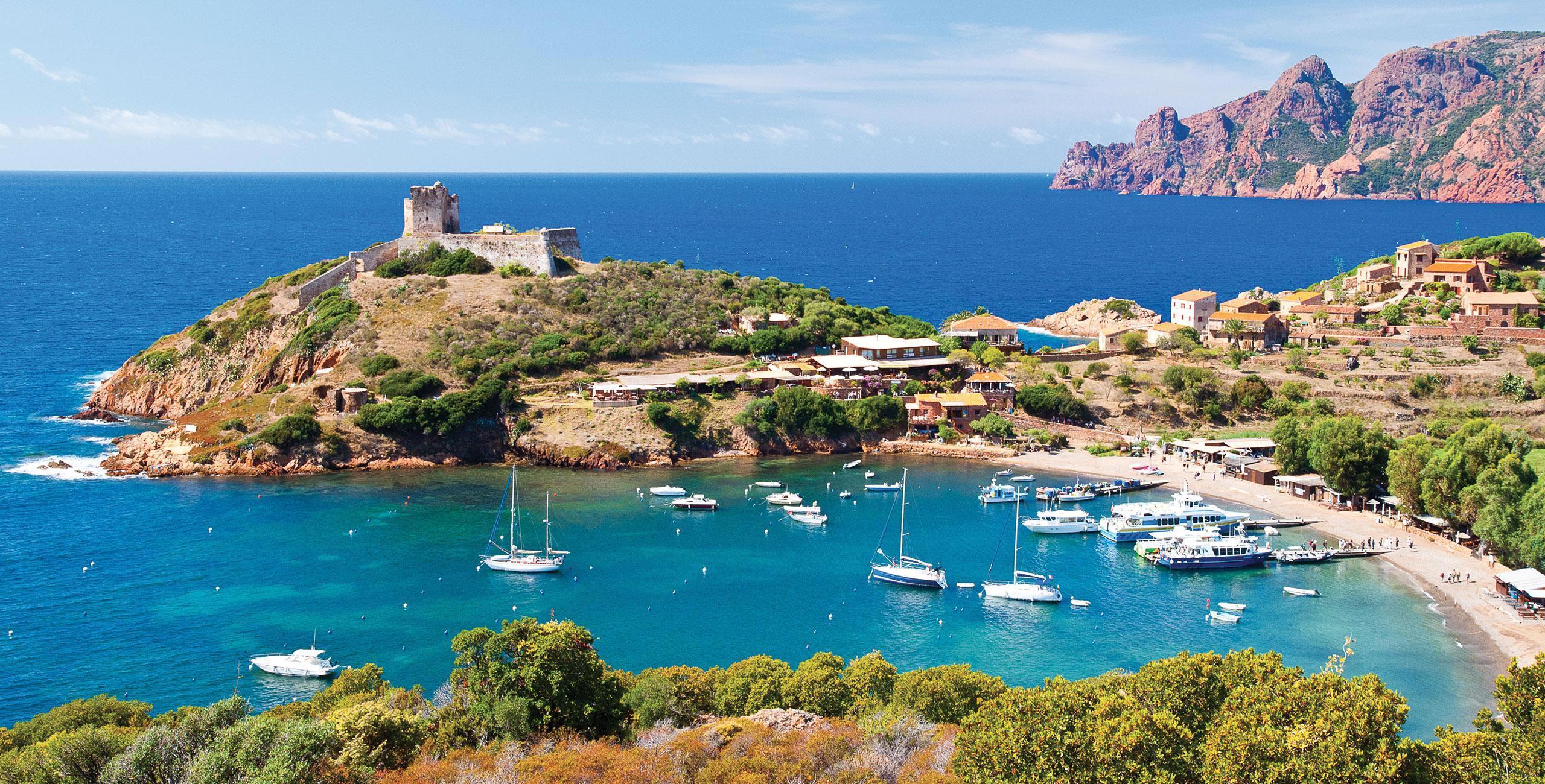 Photo de Corse - Voyage