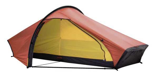 Tente 1 place - Rando Trek