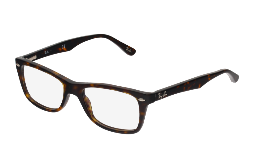 lunettes de vue ray ban modèle écaille