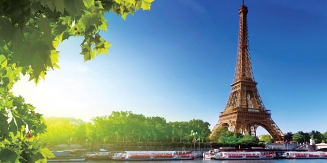 paris capitale de france