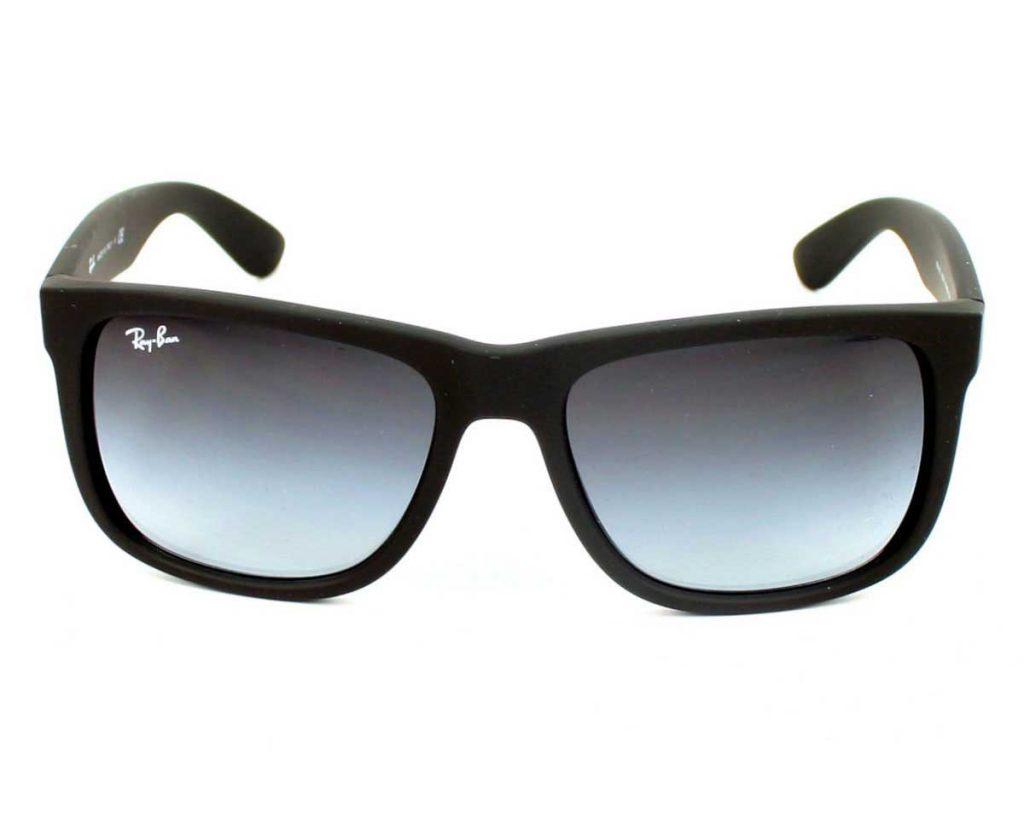 lunettes de soleil rayban justin