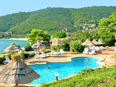 Le tourisme en Corse du Sud