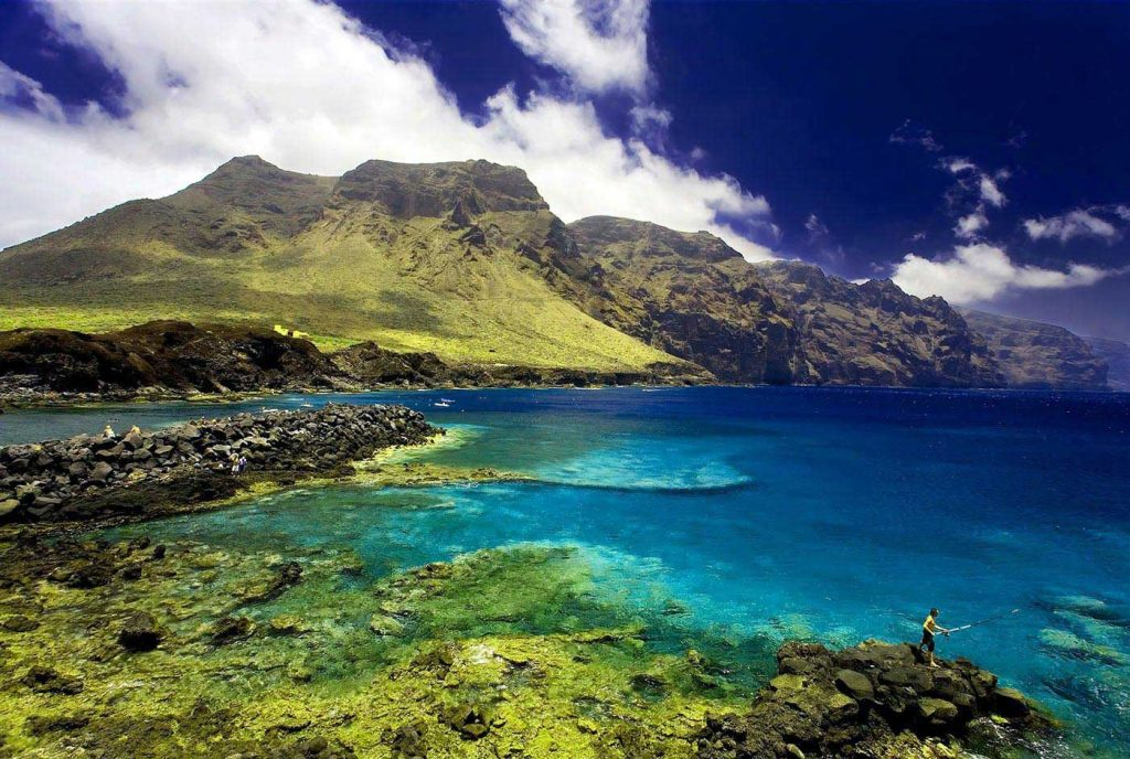 Tenerife- photo paysage