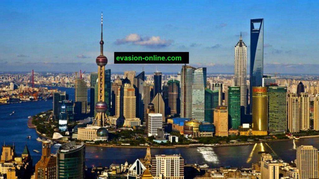 Photo et Image de Chine : Ville de Shangai