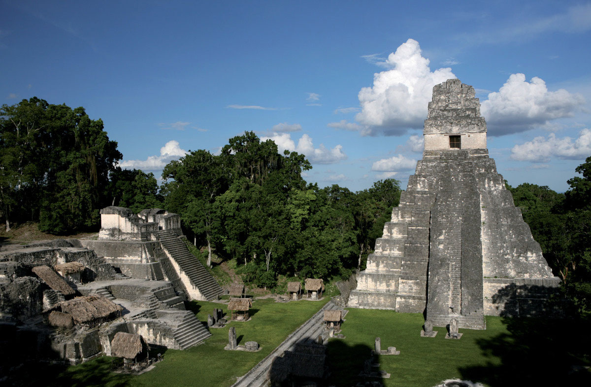 ruines-de-tikal