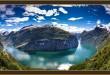 Fjord Geiranger - Norvège