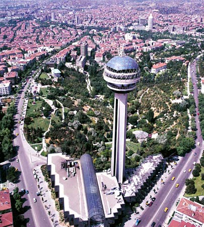 Turkey Ankara