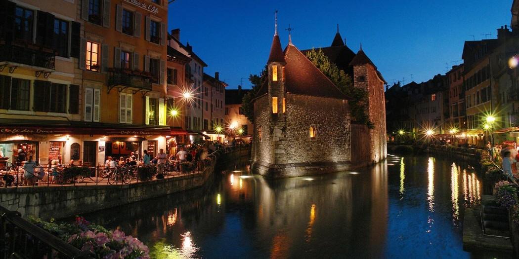 Annecy Tourisme
